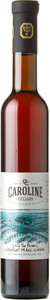 Caroline Cellars The Farmer's Cabernet Franc Icewine 2016, Niagara On The Lake (375ml) Bottle