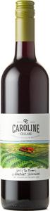 Caroline Cellars The Farmer's Cabernet Sauvignon 2017, Niagara On The Lake Bottle