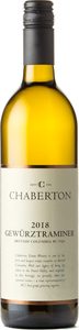 Chaberton Gewurztraminer 2018 Bottle