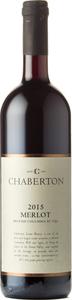 Chaberton Merlot 2015 Bottle