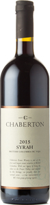 Chaberton Syrah 2015 Bottle