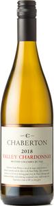 Chaberton Valley Unoaked Chardonnay 2018 Bottle