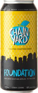 Chain Yard Foundation (500ml) Bottle