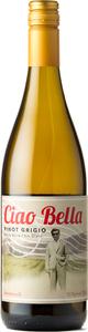 Ciao Bella Pinot Grigio 2018, Okanagan Valley Bottle