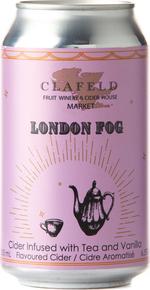 Clafeld London Fog (375ml) Bottle