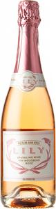 Colio Lily Sparkling Rose, VQA Ontario Bottle