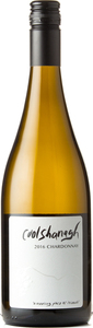 Coolshanagh Chardonnay 2016, Naramata Bench Bottle