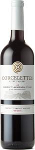 Corcelettes Cabernet Sauvignon Syrah Menhir Estate Vineyard 2016, Similkameen Valley Bottle