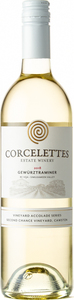 Corcelettes Gewurztraminer Second Chance Vineyard 2018 Bottle