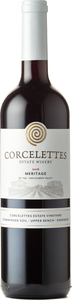 Corcelettes Meritage Estate Vineyard 2016, Similkameen Valley Bottle
