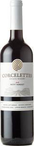 Corcelettes Petit Verdot Micro Lot Series 2016, Similkameen Valley Bottle