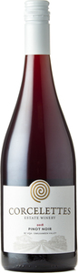 Corcelettes Pinot Noir 2018, Similkameen Valley Bottle