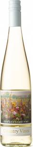 Country Vines Gewurztraminer 2017, Okanagan Valley Bottle