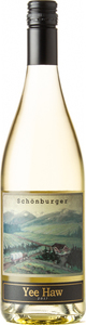 Country Vines Schonburger 2017, Fraser Valley Bottle