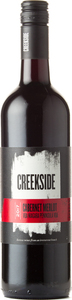 Creekside Cabernet Merlot 2017, Niagara Peninsula Bottle