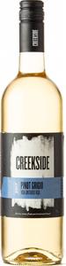 Creekside Pinot Grigio 2017, VQA Niagara Peninsula Bottle