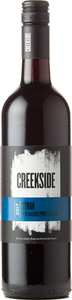 Creekside Syrah 2017, Niagara Peninsula Bottle