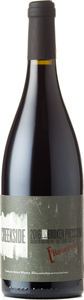Creekside Unbroken Press Syrah Queenston Road Vineyard 2016, VQA St. David's Bench Bottle