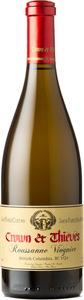 Crown & Thieves Roussanne Viognier, Okanagan Valley Bottle