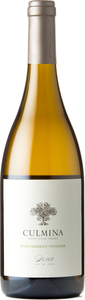 Culmina Nº 007 Wild Ferment Viognier 2018, Golden Mile Bench Bottle