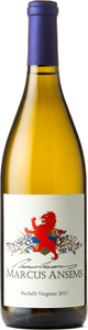 Daydreamer Marcus Ansems Rachel's Viognier 2017, Okanagan Valley Bottle