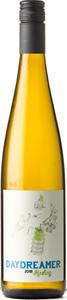 Daydreamer Riesling 2018, Okanagan Valley Bottle