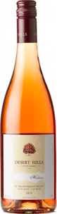Desert Hills Helena Rosé 2018, Okanagan Valley Bottle