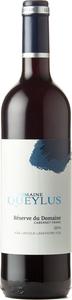 Domaine Queylus Cabernet Franc Réserve Du Domaine 2016, Lincoln Lakeshore Bottle