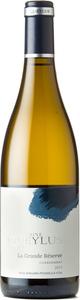 Domaine Queylus Chardonnay La Grande Réserve 2017, Niagara Peninsula Bottle