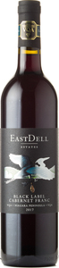 Eastdell Black Label Cabernet Franc 2017, Niagara Peninsula Bottle