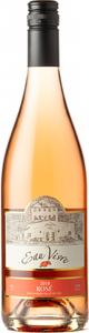Eau Vivre Rosé 2018, Similkameen Valley Bottle