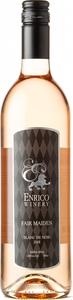 Enrico Fair Maiden Blanc De Noir 2018, Vancouver Island Bottle