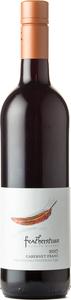 Featherstone Cabernet Franc 2017, VQA Niagara Peninsula Bottle