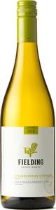 Fielding Unoaked Chardonnay 2018, VQA Niagara Peninsula Bottle