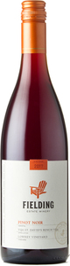Fielding Pinot Noir Lowrey Vineyard 2017, VQA St. David's Bench Bottle