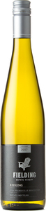 Fielding Riesling Estate Bottled 2018, Beamsville Bench Bottle