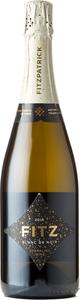 Fitzpatrick Fitz Blanc De Noir 2015, Okanagan Valley Bottle