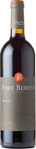Fort Berens Meritage Reserve 2017 Bottle
