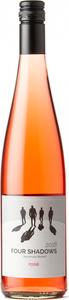 Four Shadows Rosé 2018, Naramata Bench Bottle