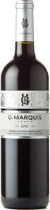 G. Marquis Epic The Silver Line 2016, Niagara Peninsula Bottle