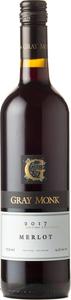Gray Monk Merlot 2017 Bottle