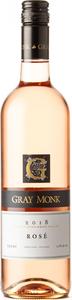 Gray Monk Rosé 2018, Okanagan Valley Bottle