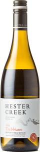 Hester Creek Old Vines Trebbiano 2018, Golden Mile Bench Bottle