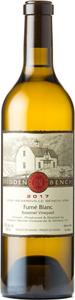 Hidden Bench Fume Blanc Rosomel Vineyard 2017, Beamsville Bench Bottle