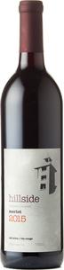 Hillside Dickinson Vineyard Merlot 2015, Naramata Bench Bottle