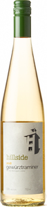 Hillside Gewurztraminer 2018, Okanagan Valley Bottle