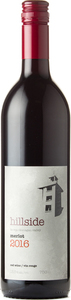 Hillside Merlot 2016, Naramata Bench Bottle