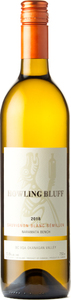 Howling Bluff Sauvignon Blanc Semillon 2018, Okanagan Valley Bottle