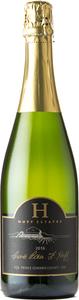 Huff Estates Cuvee Peter F Huff 2016, Prince Edward County Bottle