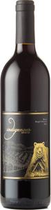 Indigenous World Single Vineyard Merlot 2015, Okanagan Valley Bottle